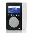 Tivoli: Categories - High-Tech - Tivoli PAL+ Digital Radio