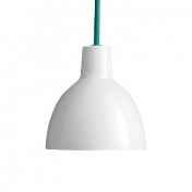 Louis Poulsen: Categories - Lighting - Toldbod 120 Colour Suspension Lamp