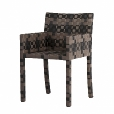 Driade Store: Rubriques - Mobilier - Cape West Outdoor - Fauteuil