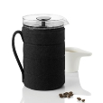 Stelton: Marques - Stelton - Under Cover - Cafetière