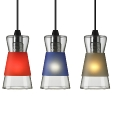 Authentics: Categories - Lighting - Pure Suspension Lamp