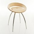 Magis: Categor&iacute;as - Muebles - Lyra Stool 47, taburete