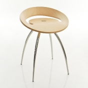 Magis: Categories - Furniture - Lyra Stool 47