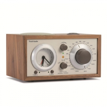 Tivoli Model Three - Radio-réveil