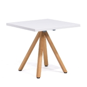 Jan Kurtz: Categories - Furniture - Nanoo Garden Table square