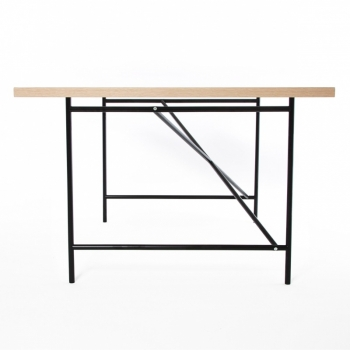 Eiermann 1 - Table excentrique
