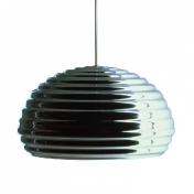 Flos: Brands - Flos - Splügen Bräu Suspension Lamp