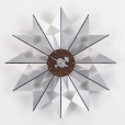 Vitra: Categories - Accessories - Flock of Butterflies Clock