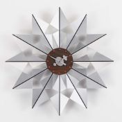 Vitra: Brands - Vitra - Flock of Butterflies Clock