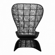 B&B Italia: Categories - Furniture - Crinoline Armchair
