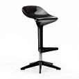 Kartell: Categories - Furniture - Spoon Stool
