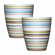 iittala: Categories - Accessories - Origo Cup Set