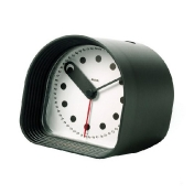 Alessi: Categories - Accessories - Optic Table Alarm Clock