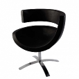 Wilde + Spieth: Outlet - Wait Armchair | display item
