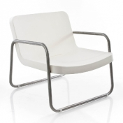 Serralunga: Categories - Furniture - Time Out Armchair