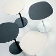 Moroso: Categories - Furniture - Bloomy Side Table