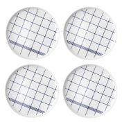 Normann: Brands - Normann - Mormor Blue Plate Set