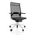 dynamobel: Brands - dynamobel - Dis Swivel Chair with wheels