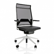 dynamobel: Categories - Furniture - Dis Swivel Chair with wheels