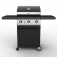 Grandhall: Categories - High-Tech - GT3 Gas Grill
