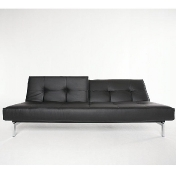 Innovation: Hersteller - Innovation - Splitback Schlafsofa