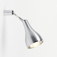Serien: Rubriques - Luminaires - One Eighty Wall Lamp