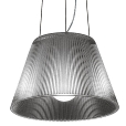 Flos: Collections - Romeo - Romeo Moon S1 Suspension Lamp
