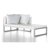 Gandia Blasco: Categories - Furniture - Saler Sofa Modular 2