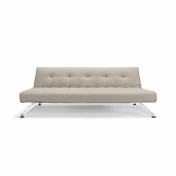 Innovation: Hersteller - Innovation - Clubber Schlafsofa