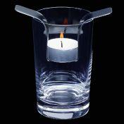 mono: Hersteller - mono - Mono Wing Teelicht-Einsatz universal