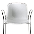 Magis: Brands - Magis - Troy Armchair with Skid