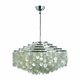 VerPan: Categories - Lighting - Fun 11DM Suspension Lamp