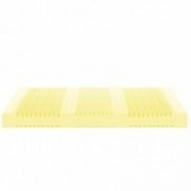 Selecta: Categories - Accessories - 5-Zone Cold Foam Mattress S5 160x200cm