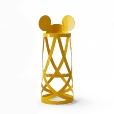 Cappellini: Categories - Furniture - Mickey&#039;s Ribbon Stool WDS