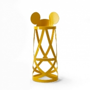 Cappellini: Kategorien - Möbel - Mickey's Ribbon Stool WDS Hocker