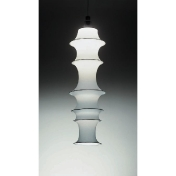 Danese: Brands - Danese - Falkland Suspension Lamp