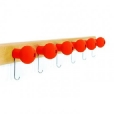 Magis: Categories - Accessories - Globo Coat Rack