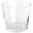Alessi: Rubriques - Accessoires - Tonale Set  de 4  Verres