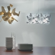 Pallucco: Brands - Pallucco - Glow Sospensione 2 Suspension Lamp