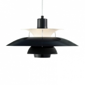 Louis Poulsen: Categories - Lighting - PH 50 Suspension Lamp