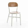 Magis: Kategorien - M&ouml;bel - Pipe Chair SD1020 Stuhl