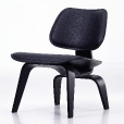 Vitra: Categories - Furniture - LCW Chair Leather