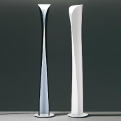 Artemide: Brands - Artemide - Cadmo HIT Floor Lamp