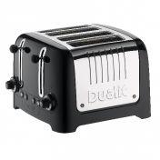 Dualit: Hersteller - Dualit - Dualit Lite Toaster 4-Schlitz