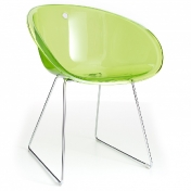 Jan Kurtz: Categories - Furniture - Gliss Chair