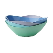 Stelton: Categories - Accessories - Setting Bowls 5 Pieces