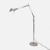 Artemide: Categories - Lighting - Tolomeo Terra Floor Lamp