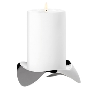 Stelton: Categories - Accessories - Papilio Uno Candle Holder