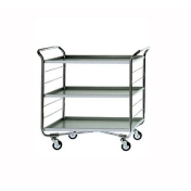 Driade Kosmo: Categories - Accessories - Klino Trolly Table