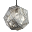 Tom Dixon: Categories - Lighting - Etch Shade Copper Suspension Lamp